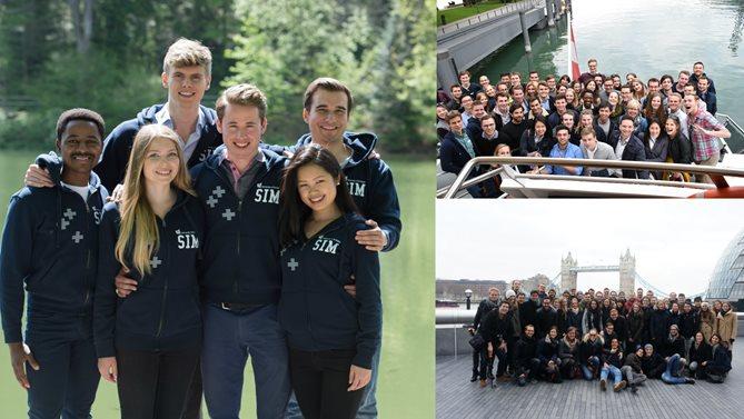 SIM Global Community