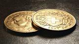 Edelmetall-Atlas – Schweizer legen gerne in Gold an